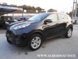 KIA Sportage 1.7 CRDI 2WD Class navigatore km certificati