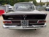 MERCEDES-BENZ 200 BENZ 200 D 1966 /OM 621