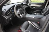 MERCEDES-BENZ GLC 63 AMG S 4Matic Coupé *SCARICO SPORTIVO*