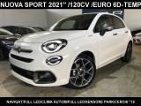 FIAT 500X 1.0 120CV Sport +Full LED +Navi+