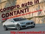 BMW 520 E90 COMPRO AUTO PAGAMENTO IN CONTANTI