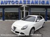 ALFA ROMEO Giulietta 2.0 JTDm-2 140 CV EXCLUSIVE PRONTA CONSEGNA