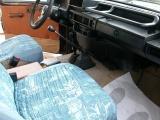 NISSAN Patrol 2.8 3p autocarro POSSIBILITA' ISCRIZIONE ASI