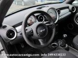 MINI Coupé COOPER 1.6 16v 122cv AUTOMATICA SUPER OFFERTA