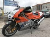 MOTOS-BIKES Laverda 750s Doppie Carene + Borse +Scarichi