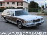 MERCURY Grand Marquis Colony Park Wagon Woodie 5.0 H.O. Automatica ASI !