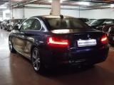 BMW 220 d Coupé Sport