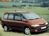 RENAULT Espace 2.2 16V dCi 16V cat Initiale