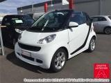 SMART ForTwo 2ª serie fortwo 1000 62 kW cabrio pulse