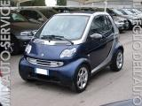SMART ForTwo Cabrio 61cv Pulse AUT EU4