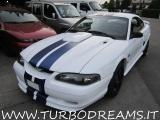 FORD Mustang GT 5.0 V8 H.O. - Automatica - Pelle - ASI - 18