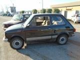 FIAT 126 650 Brown
