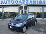 VOLKSWAGEN up! 1.0 MPI 60cv 5 PORTE NUOVE IN SUPER OFFERTA