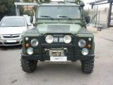 LAND ROVER Defender 90 2.5 Tdi Station Wagon County