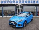 FORD Focus RS 2.3 350cv 4x4 FULL OPTIONALS IN SUPER OFFERTA