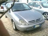 CITROEN Xsara Coupé 1.6i 16V cat VTR