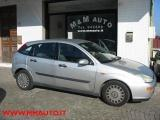 FORD Focus 1.6i 16V cat 5p. Ambiente