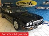 JAGUAR Daimler Super V8 4.0 Passo Lungo