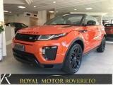 LAND ROVER Range Rover Evoque 2.0 TD4 180 CV Convertibile HSE Dynamic AZIENDALE!