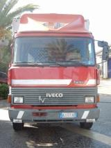 IVECO IVECO FIAT 115