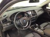 BMW X4 xDrive20d Km 29480! NAVI,PELLE,XENO,FUL OPTIONALS