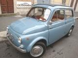 FIAT 500 giardiniera  **  WhatsApp  3939578915  **