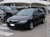 MAZDA 6 2.0 D 136cv Station Wagon