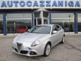 ALFA ROMEO Giulietta 2.0 JTDm-2 170 CV EXCLUSIVE *VENDUTA PROV. LECCO*