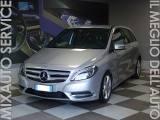 MERCEDES-BENZ B 200 CDI 136cv Premium AUT EU5